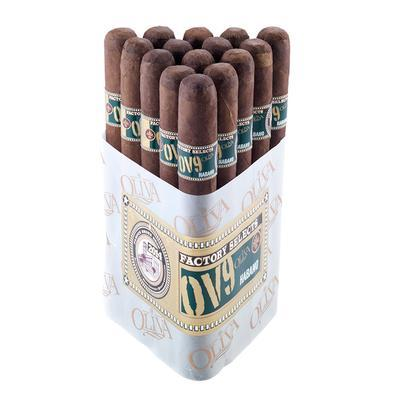 Oliva Factory Selects habano Churchill - CI-OFH-CHUN - 400
