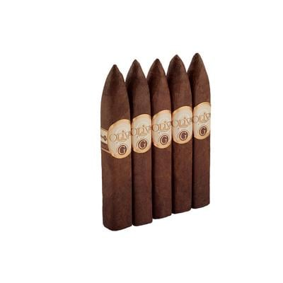 Belicoso 5 Pack-CI-OGN-552N5PK - 400
