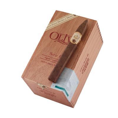 Oliva Serie G Torpedo - CI-OGN-6552N - 400