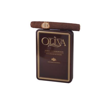 Cigarillo (5)-CI-OGN-CIGNZ - 400