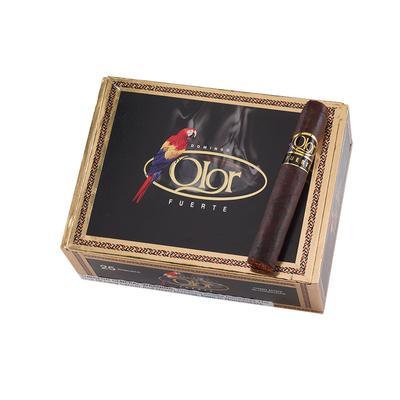 Olor Fuerte Robusto - CI-OLF-ROBN - 400