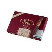 Oliva Serie V Maduro Limited Edition Double Robusto