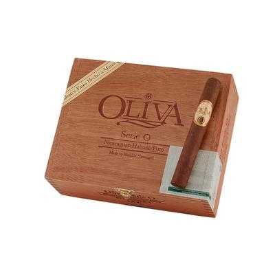Oliva Serie O No. 4 - CI-OON-543N - 400