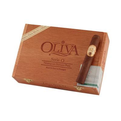 Oliva Serie O Robusto - CI-OON-550N - 400