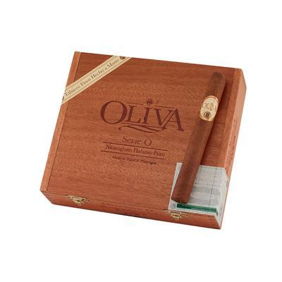 Oliva Serie O Corona - CI-OON-646N - 400