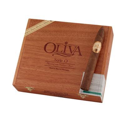 Oliva Serie O Torpedo - CI-OON-652N - 400