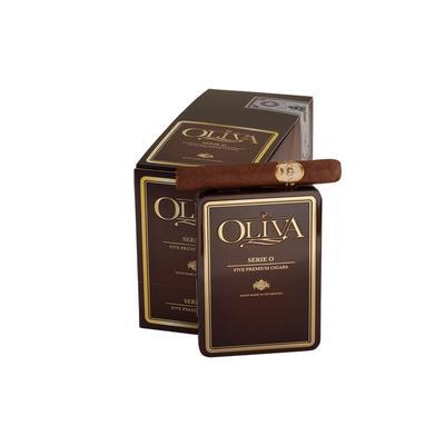 Oliva Serie O Cigarillo 10/5 - CI-OON-CIGN - 400