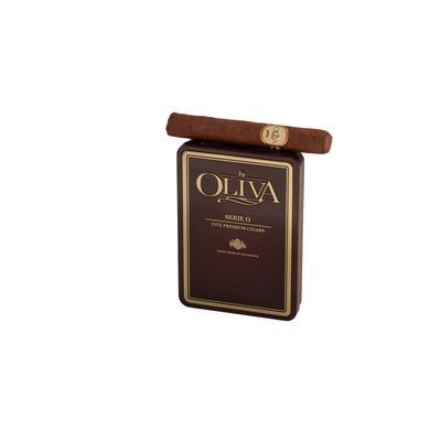 Oliva Serie O Cigarillo (5) - CI-OON-CIGNZ - 400