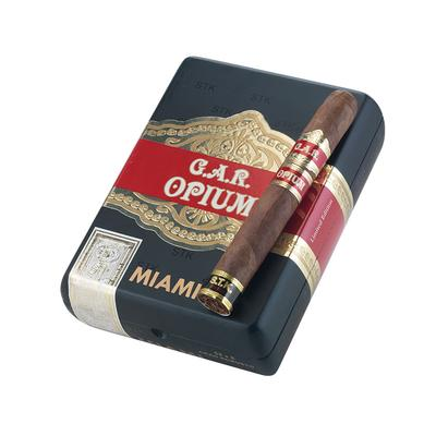 Opium Gran Robusto - CI-OPI-GROBN10 - 400