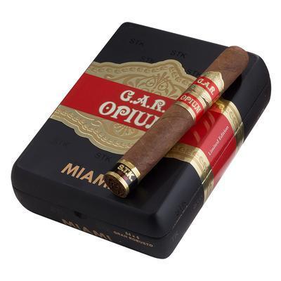 Opium Miami Special Edition Gran Robusto - CI-OPM-GROBN - 400