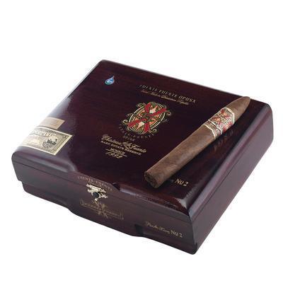 Arturo Fuente Opus X Perfeccion No. 2 - CI-OPU-PER2NZ - 400
