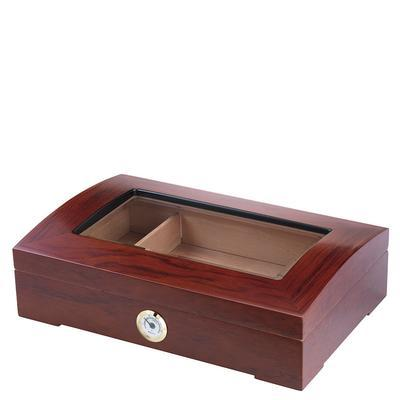 The Canal Glass Top Humidor - HU-ORL-30GLSTOP - 400