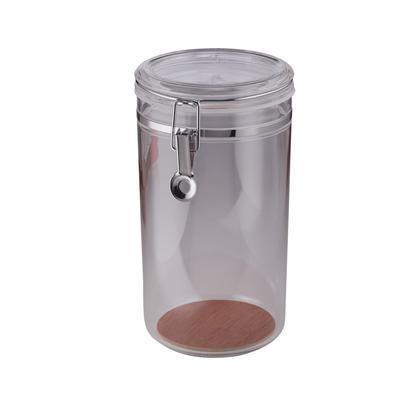 Acrylic Humidor Jar - HU-ORL-JAR - 400
