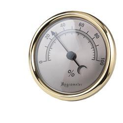 Bally Replacement Hygrometer - HY-ORL-BALLY - 400