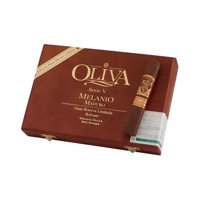 Oliva Serie V Melanio Robusto - CI-OSM-ROBM - 400