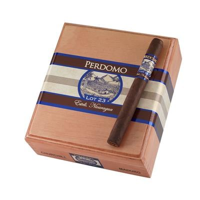 Perdomo Lot 23 Churchill - CI-P23-CHUM - 400