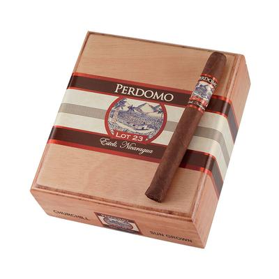 Perdomo Lot 23 Churchill - CI-P23-CHUN - 400