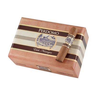 Perdomo Lot 23 Gordito Connecticut - CI-P23-GORCTZ - 400