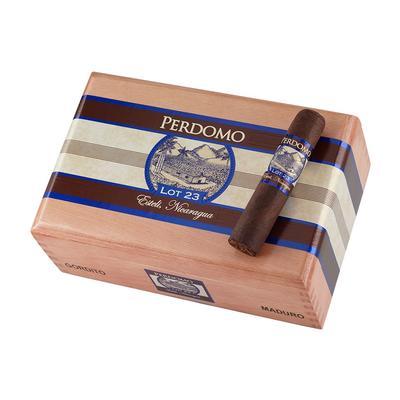 Perdomo Lot 23 Gordito - CI-P23-GORM - 400