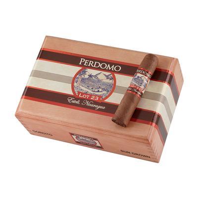 Perdomo Lot 23 Gordito - CI-P23-GORN - 400
