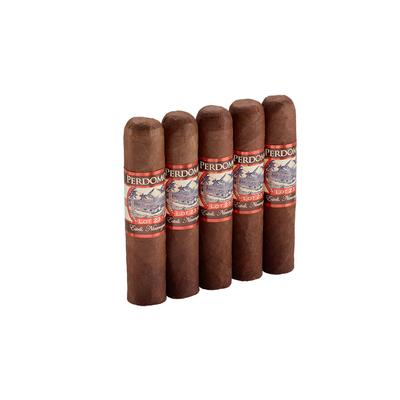 Perdomo Lot 23 Gordito 5 Pack - CI-P23-GORN5PK - 75