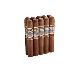 Perdomo Lot 23 Robusto Connecticut 10 Pack - CI-P23-ROBC10PK - 400