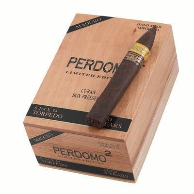 Perdomo 2 Limited Edition 2008 Torpedo - CI-P2L-TORPM - 400