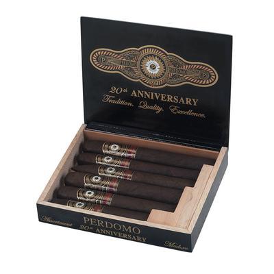 Perdomo 20th 6 Cigar Sampler Maduro - CI-P2M-6SAM - 400