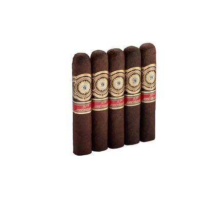 Robusto 5 Pack-CI-P2M-ROBM5PK - 400