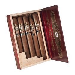 Perdomo 20th Anniversary Sun Grown 5 Cigar Sampler - CI-P2S-5SAM - 400