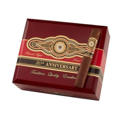 Perdomo 20th Anniversary Sun Grown Gordo - CI-P2S-GORNZ - 400