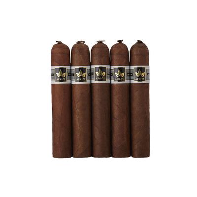 AFR-75 San Andres Sublime 5 Pack - CI-P75-SUBC5PK - 75