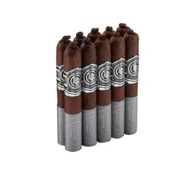 PDR 1878 Cubano Especial Double Magnum 10 Pack - CI-P78-MAGM10PK - 400