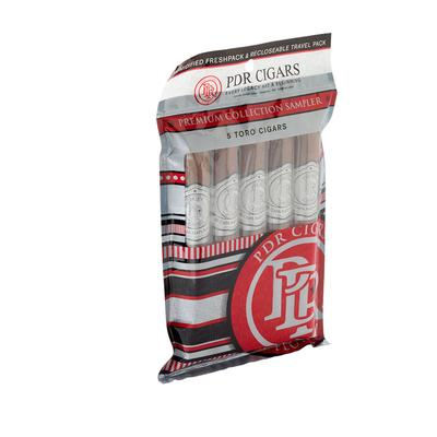 PDR 1878 Natural Toro 5 Pack - CI-P7N-TORN5PK - 75