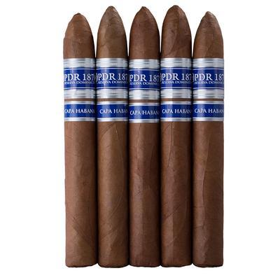 PDR 1878 Sun Grown Torpedo 5 Pack - CI-P7S-TORPN5PK - 75