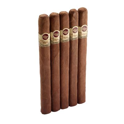 Padron 1964 Anniversary Natural A 5 Pack - CI-PAA-AN5PK - 400