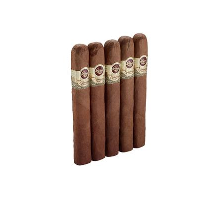 Padron 1964 Anniversary Natural Imperial 5 Pack - CI-PAA-IMPN5PK - 400