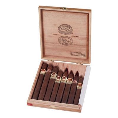 Maduro 8 Cigar Sampler-CI-PAD-8SAM - 400