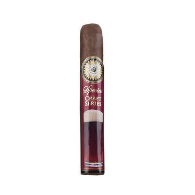 Perdomo Craft Series Amber Gordo Sun Grown - CI-PAE-GORNZ - 75