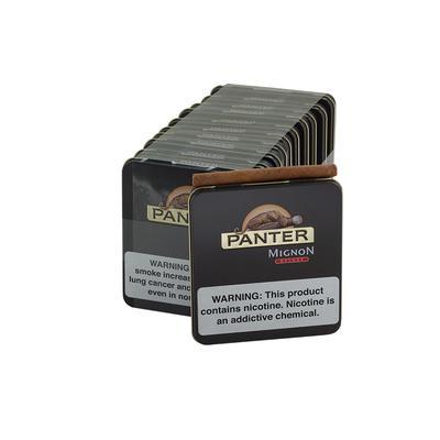 Mignon Deluxe 10/20-CI-PAN-MIGDLXN - 400