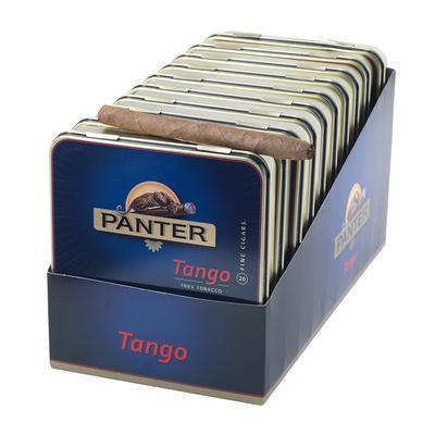 Panter Tango 10/20 - CI-PAN-TANGO - 400