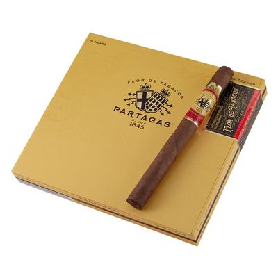 Partagas No. 10 - CI-PAR-10NZ - 400
