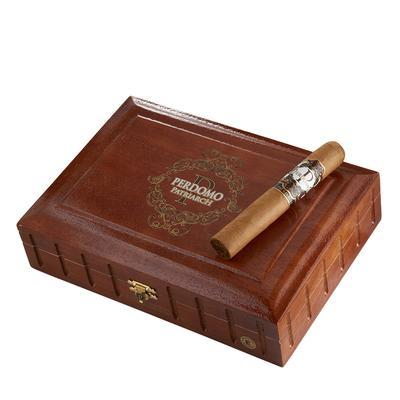 Perdomo Patriarch Robusto Connecticut - CI-PAT-ROBCT - 400