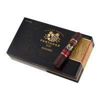 Partagas Black Label Bravo
