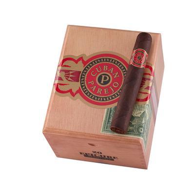 Perdomo Cuban Parejo Epicure - CI-PCP-EPIM - 400