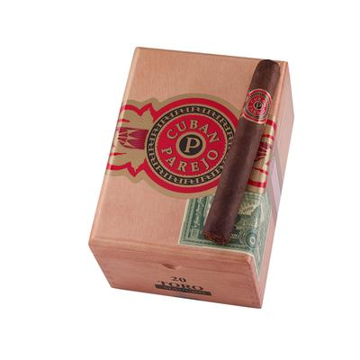 Perdomo Cuban Parejo Toro - CI-PCP-TORM - 400