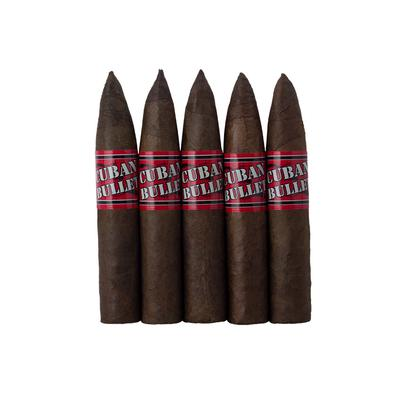 Perdomo Cuban Bullet .554 5 Pack - CI-PCU-554M5PK - 400