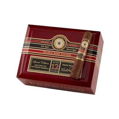 Perdomo Double Aged Sun Grown Robusto - CI-PDA-ROBN - 400
