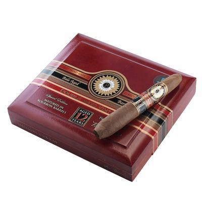 Perdomo Double Aged Sun Grown Salomon - CI-PDA-SALN - 400