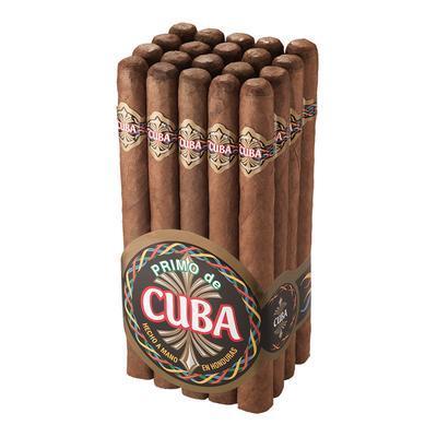 Primo De Cuba General - CI-PDC-GENN20 - 400